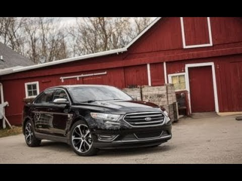 Ford Taurus X Sho Review Engine Interior Exhaust Specs Reviews