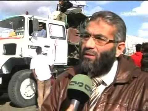 Mosaic News - 02/24/11: Fighting Close to Libyan Capital