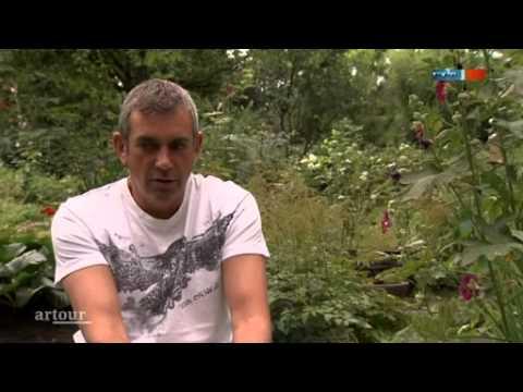 """Wladimir Kaminer """"Diesseits Von Eden Neues Aus Dem Garten"""