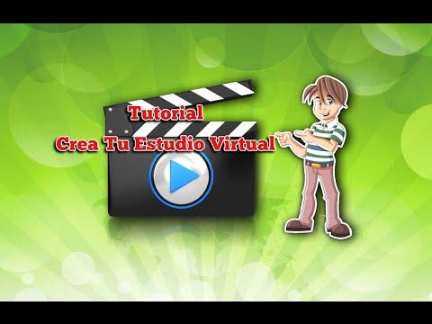 Video tutorial, como