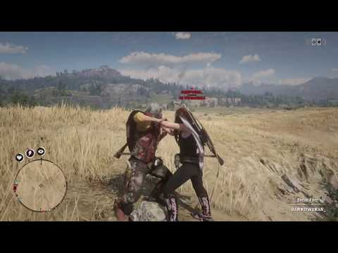 Sniping And Spanking A Girl In Red Dead Redemption Online 250+ Gold Bars Level 230+ 50k+