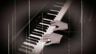 Die Schöne und das Biest Klavier Piano