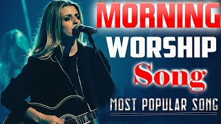 Morning Worship Song 20213 Hours Non Stop Worship SongsPraise brought blessings to Your Family