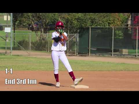Softball: Long Beach Wilson vs. Millikan