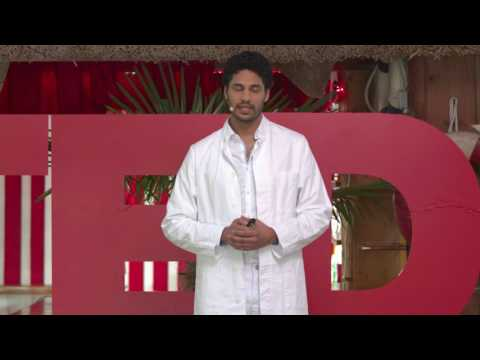 The Blindspot in Medicine: Or How to Save 1.5 Million Lives   Jama Nateqi   TEDxDonauinsel