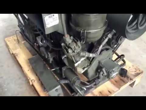 Motore VM 1053