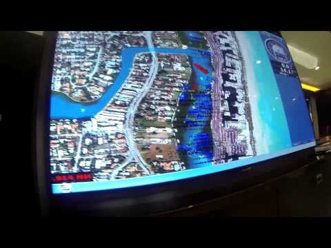 Our Visit to the 2014 Miami Yacht & Brokerage Show