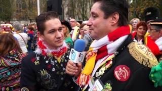 Elfde van dun  Elfde - Start nieuw carnavalsseizoen Oeteldonk ''Da's Echt Bosch''