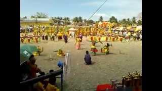 Padang-Padang Festival of Parang,Mag. at Sagayan Festival 2013