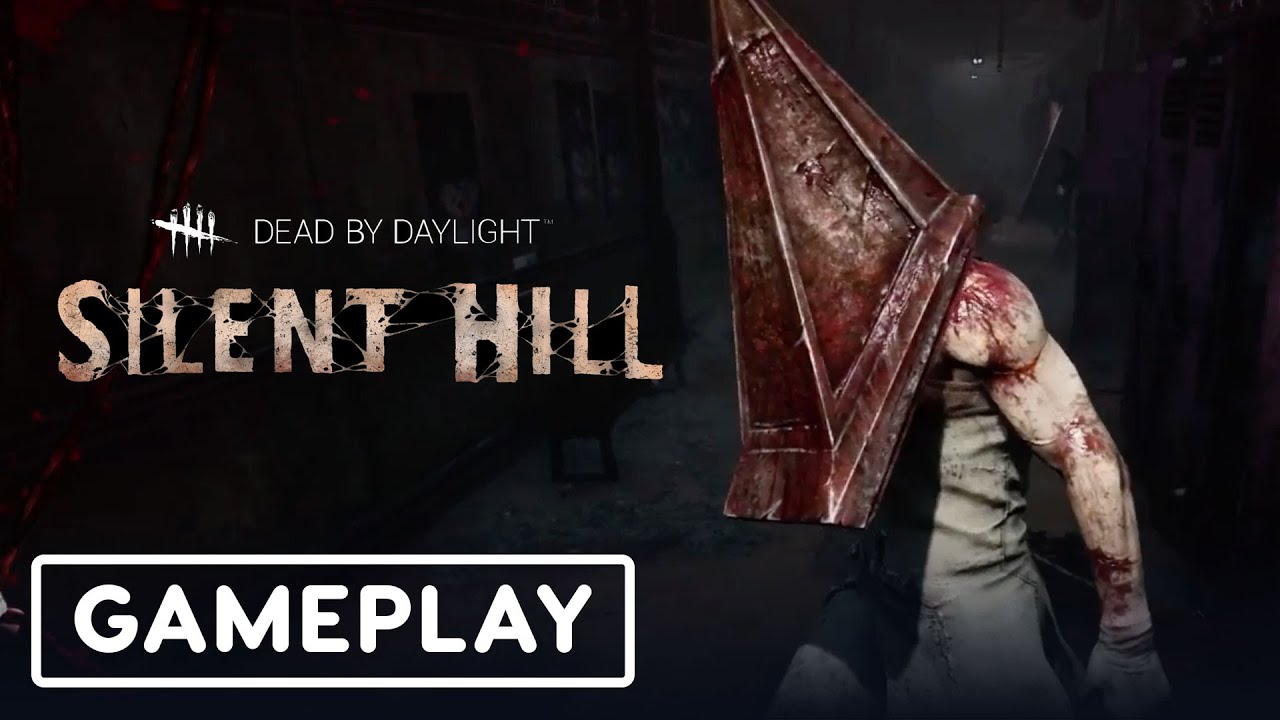 Silent Hill's Pyramid Head is Dead by Daylight's next killer