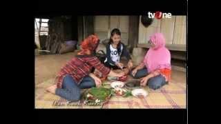 Selera Asal TV ONE - Eps PAgar Alam - Part 2 (Host Noni Zara)