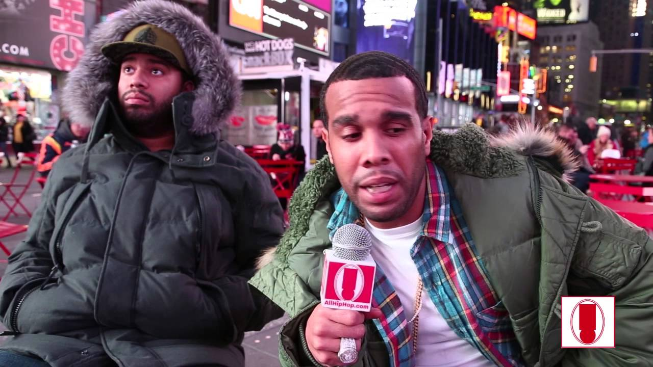 J.R. Writer Talks Going From Dissing Cam'Ron & Dipset To Showing Respect