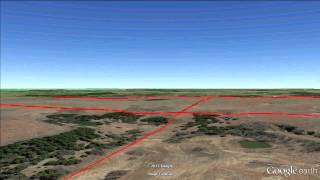 900 Acre +/- Oklahoma Ranch Auction In Payne & Pawnee Counties. No Reserve.