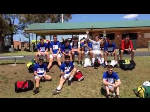 Joeys Mini World Cup 2014