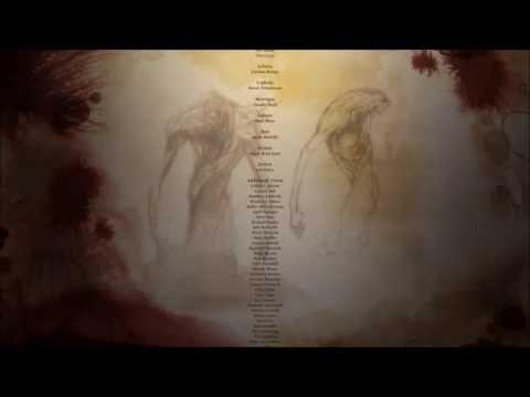 Dragon Age: Origins -- Credits