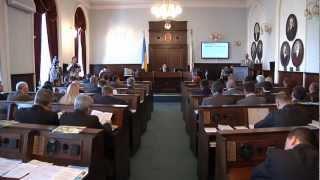 Депутати розділили доходи Калинівського ринку