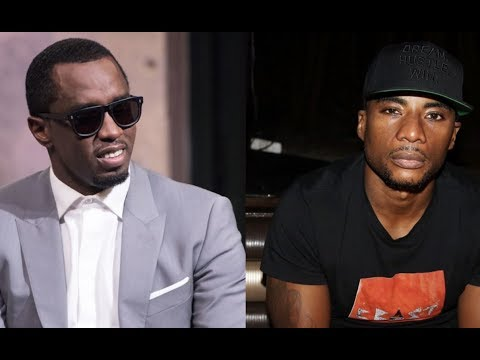 Charlamagne Tha God Goes Off On Diddy Revolt Employee, Reacts To Joe Budden New Deal W. Diddy