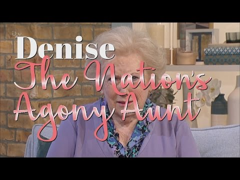 Denise Robertson's most powerful advice