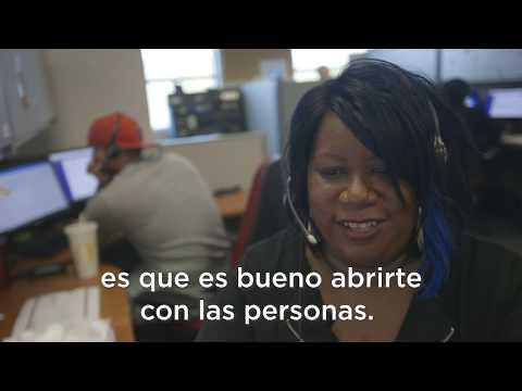 People Of CGI | Jennifer Graham