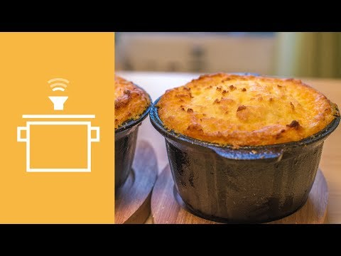 Silently Cooking - Shepherd's Pie