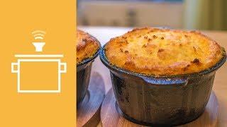 Silently Cooking - Shepherds Pie