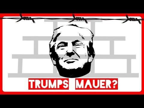Trumps Mauer der Schande | wirklich ?! - Mfiles 059