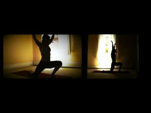 Yoga: with Chelsea
