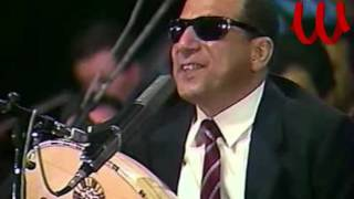 Sayed Makkawi  - Ya Salat Elzaen / سيد مكاوي -يا صلاة الزين
