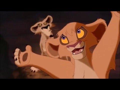 The Lion King II - My Lullaby Instrumental/Karaoke