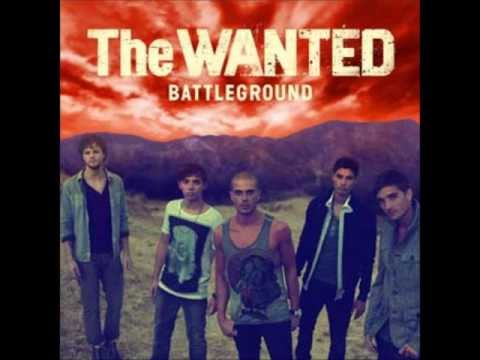 The Wanted-Warzone (High Sound Quality)