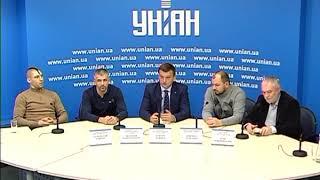 Новые достижения украинского каратэ