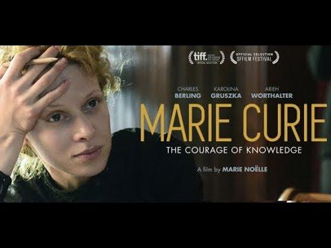 Marie Curie - Trailer V.O Subtitulado