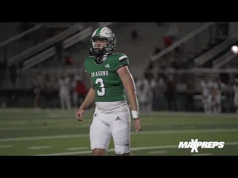 5-star quarterback Quinn Ewers decommits from Texas // 2020 Highlights