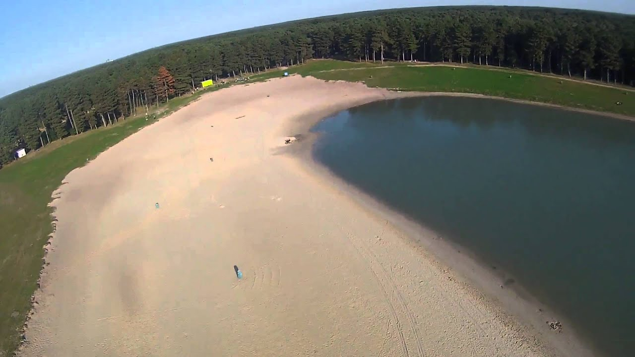 multicopter meeting 't Zand 29 september 2013 - YouTube