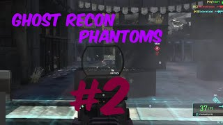 Ghost Recon Phantoms gameplay / Werden Wir gewinnen ??? [german] [PVP] [HD]