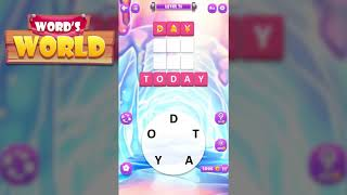 Word Game · Connect & Search Words Puzzle Games