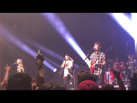 ONE OK ROCK in  Tempe Az