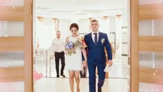 Свадьба 2017 .парк Царицыно.г. Москва