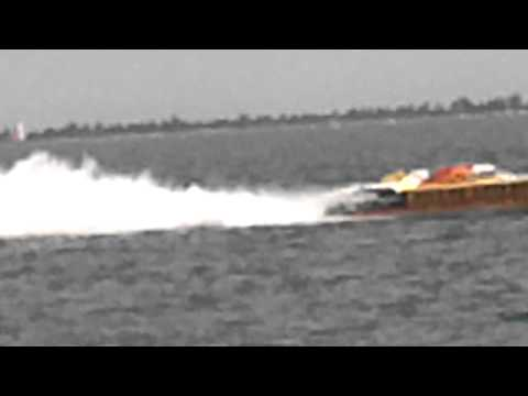 2012-06-24 Offshore Powerboat Race at E. Tawas, MI