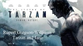 Rupert Gregson Williams Tarzan and Jane