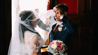 Регистрация во Дворце Бракосочетания № 2