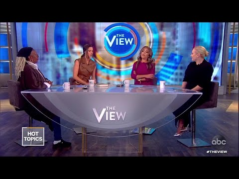 Fake Massacre Video Shown at Trump Resort, Part 2 | The View