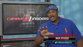 Watch Former Gator Max Starks