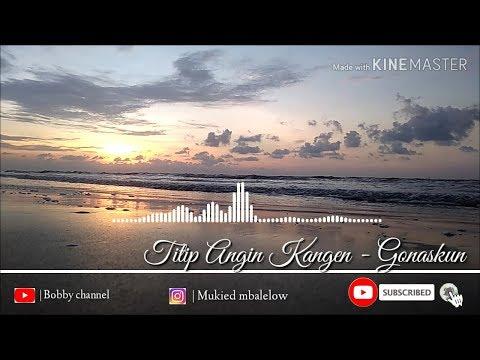 Titip Angin Kangen - Genoskun (official + Lyrics) | Viral Bikin Baper.