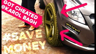 Tips to buy Alloys and tyres | Chevrolet Beat #MadeAMistake