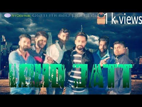 LOUD🙅JATt full videogarrie DhaliwalLatest Panjabi songs 2018 |...👍