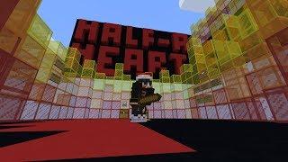 Cuma dikasih setengah Hati x Half a heart Run - Minigame