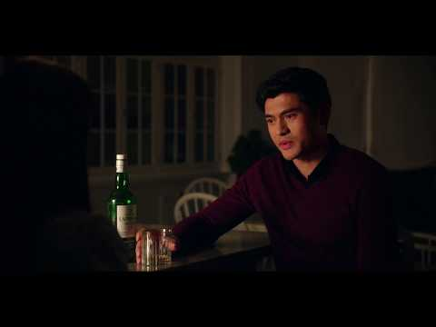 CLIP: Henry Golding, Anna Kendrick in 'A Simple Favor'