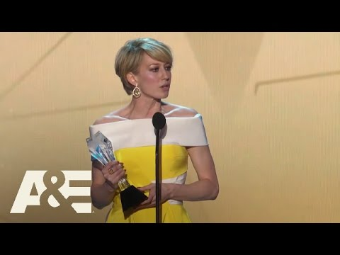Carrie Coon Wins Best Actress in a Drama Series | 2016 Critics