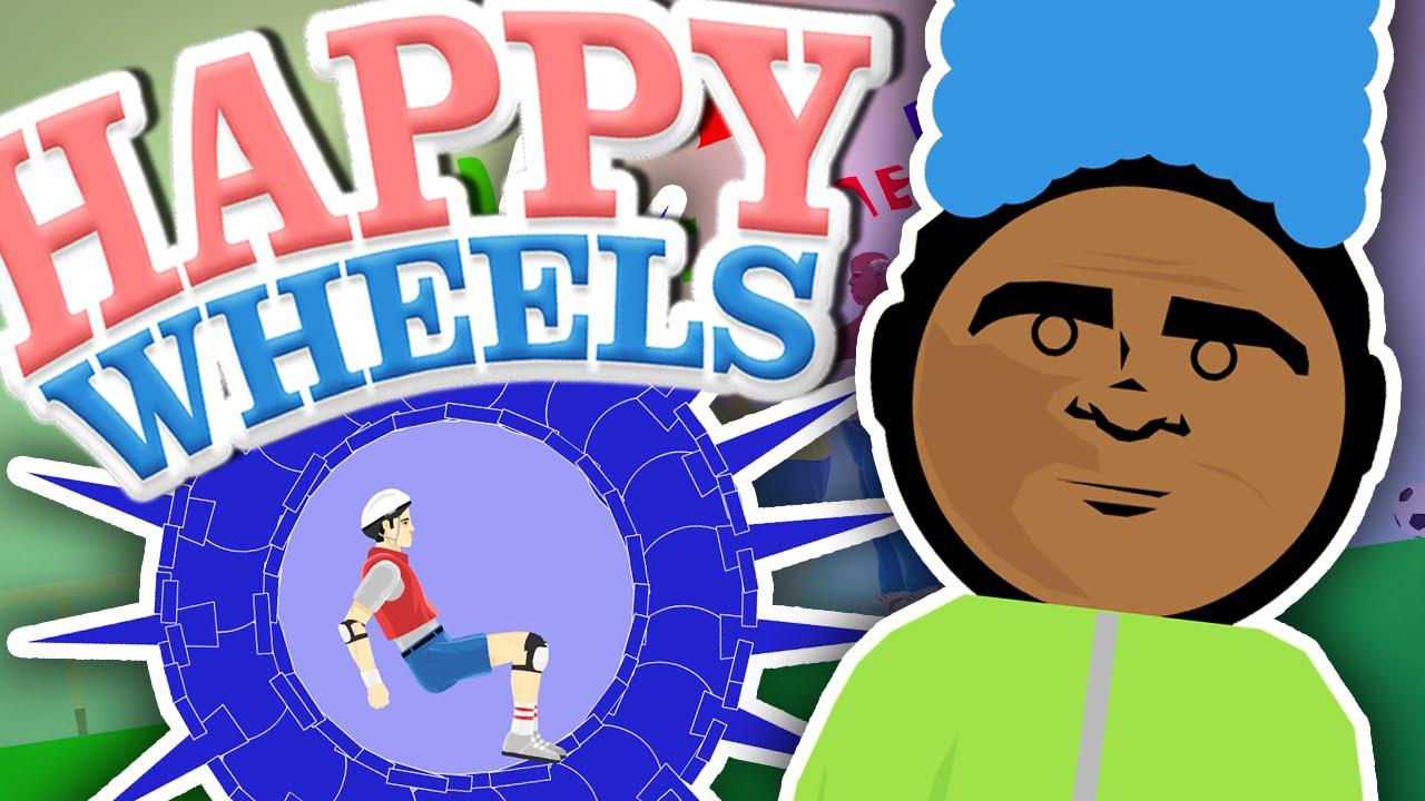 happy wheels - photo #39